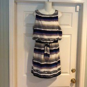 NWT Daisy Fuentes sleeveless dress
